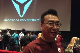 Baran Energy kembangkan baterai 'powerbank' listrik raksasa