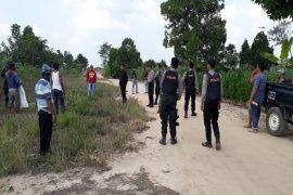 Sebanyak 200 personel gabungan TNI-Polri dikerahkan ke Mesuji