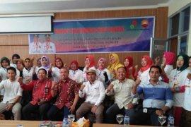 SKK Migas-PetroChina gelar pelatihan mendongeng kreatif di Kualatungkal