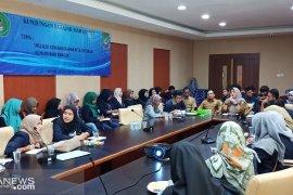 Mahasiswa UNIS belajar majukan UKM dalami kewirausahaan