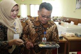 DKP Pandeglang gelar lomba cipta menu dukung penganekaragaman pangan