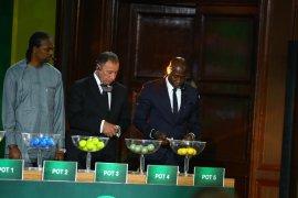 Hasil undian kualifikasi Piala Afrika 2021 dari CAF