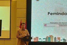 Pemindahan Ibukota ke Kalimantan tingkatkan arus perdagangan