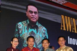 """Bali raih penghargaan inovasi pelayanan publik lewat """"Sipadu"""""""
