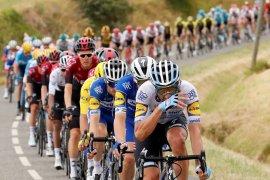 Tour de France mundur menjadi 29 Agustus-20 September