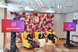 Instagram luncurkan Akademi Instagram cetak wirausahawan muda