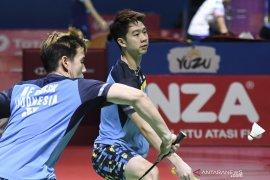 Dua wakil Indonesia melaju ke semifinal