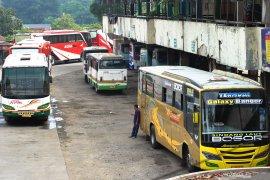 BPTJ tingkatkan layanan Terminal Baranangsiang Bogor