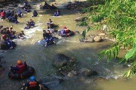 Sungai di Sukabumi akan ditata untuk tempat wisata