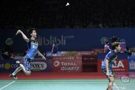 Jadwal semifinal Indonesia Open