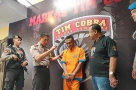 Tim Cobra Polres Lumajang tetapkan tiga tersangka pembalakan liar