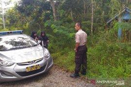 Polisi tembak napi asimilasi pelaku begal