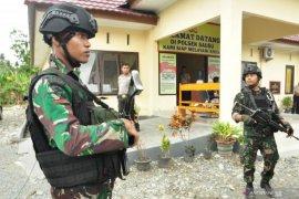 Panglima TNI tegaskan  tetap dukung Operasi Tinombala di Poso