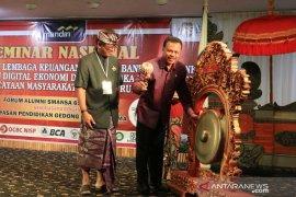 Pemprov Bali dorong perbankan perkuat inovasi digital