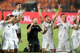 Daftar juara Piala Afrika, Aljazair berjaya setelah 29 tahun