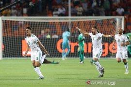 Aljazair juara Piala Afrika 2019, tundukkan Senegal