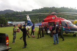 Pemkab diminta siapkan tenaga medis di pengungsian korban gempa