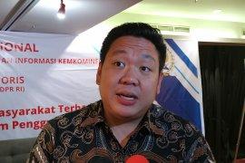 DPR: tak ada alasan menunda pelantikan komisioner KPI