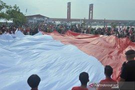 Karnaval Kebhinekaan diramaikan Satuan kepolisian, Kecamatan, dan Ormas Page 5 Small