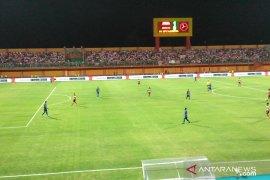Madura United kalahkan Arema FC 1-0