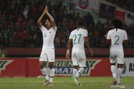 Timnas U-19 kalahkan Deltras Sidoarjo