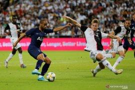Juventus kalah dramatis 2-3 dari Spurs pada International Champions Cup 2019