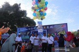 Sehati Plus Cinta Fiesta event hiburan dan kegiatan bermanfaat bagi keluarga