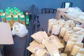 Pesanan Roti Sagon meningkat jelang hari raya Galungan