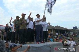 Luhut: Sukabumi jadi proyek percontohan satu juta nelayan berdaulat