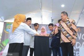 Dindik Tangerang libatkan mahasiswa jadi mediator anak rentan putus sekolah