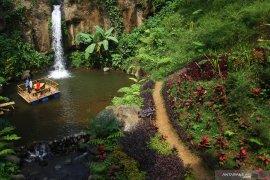 Wisata alam Coban Jahe