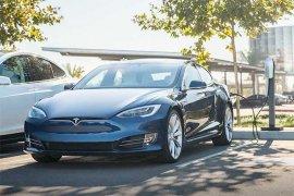 Tesla rampungkan pabriknya di Shanghai