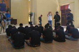 Polisi tetapkan 18 tersangka baru tindak kekerasan SMB Jambi