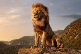 """""""The Lion King"""" pecahkan rekor tertinggi film Disney"""