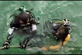Tim SAR gabungan hentikan pencarian empat ABK tenggelam di perairan Ketapang