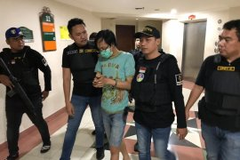 Polisi ungkap jaringan narkoba ke Jakarta  dari Malaysia via Kalimantan
