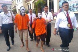 Polisi Lhokseumawe tangkap pelaku Curanmor