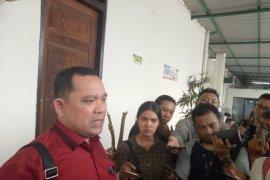 Tim Hukum Mabes TNI dampingi sidang praperadilan Kivlan Zen