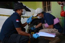 Teror bom molotov di Jombang