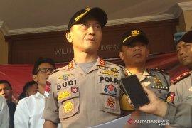 Polisi sebar tim pemburu berandalan bermotor penganiaya warga di Garut