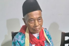 Jamaah haji tertua asal Padangsidimpuan akan doakan Indonesia di Mekkah
