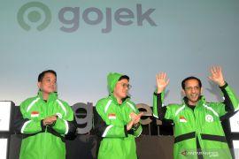 Masuk kabinet Jokowi, ini sosok pengganti Nadiem Makarim di Gojek