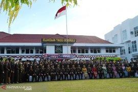Kejari Bengkulu selamatkan Rp2,4 miliar uang negara
