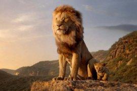 """The Lion King"", film terlaris hingga pekan kemarin"