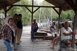 Nelayan Airmenduyung berharap bantuan perbaikan dermaga