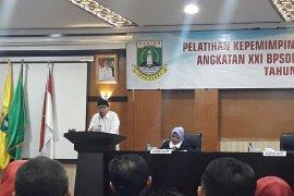 Gubernur Banten promosikan wisata Banten pada peserta diklatpim