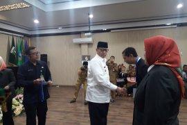Gubernur Banten protes Kemenkes terkait penurunan tipe 21 rumah sakit