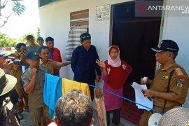 Pemkot dikiritik karena mengusir korban gempa dari hunian sementara