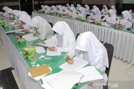 Seleksi Siswa Mengenal Nusantara 2019