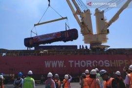 PT INKA ekspor 26 kereta ke Bangladesh
